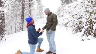 Cute Gay Proposals