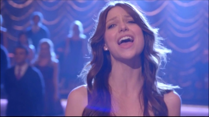 Glee All or Nothing Full Performance 4x22