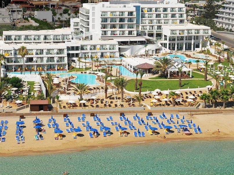 Топ 5 лучших отелей Кипра, изображение №4
