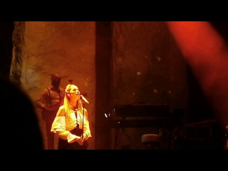 Leona Lewis - Stay With Me ( I Am Tour - Gateshead)