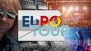 Олег Винник - Eurotour 2019 Backstage