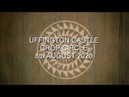 Crop Circle Woolstone Wells Nr Uffington Castle Oxfordshire Reported 9th August 2020