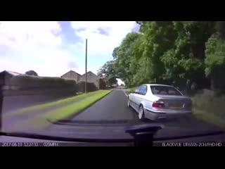 Типичный водитель бмв