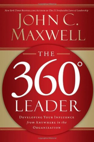 John C. Maxwell] The 360 Degree Leader Developin