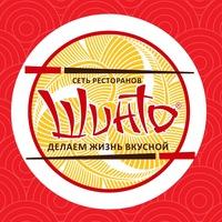 Логотип Шинто- круглосуточная доставка суши, пиццы..