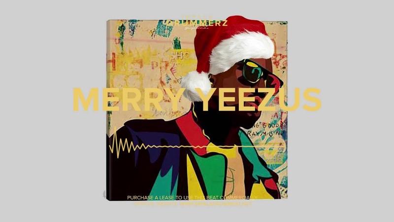 *FREE* Kanye West Type Beat Merry Yeezus