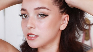 How I Get A Smooth Complexion With My Daily Makeup Routine | GRWM