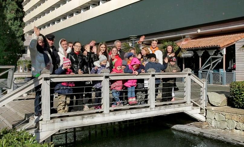 Для детей из многодетных и малообеспеченных семей сотрудники Отеля Yalta Intourist провели экскурсию по зоопарку «Планета обезьян и диких кошек»