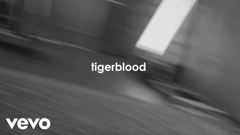 Vistas Tigerblood