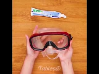 Хитрая хозяйка ()Зубная паста на все случаи жизни