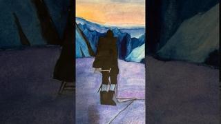 Эльмира Галеева «Дурак», стихи Марии Маховой