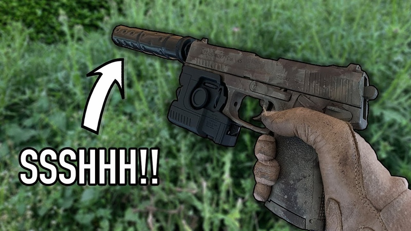 Top 5 Airsoft Stealth Moments Covert Ghillie Sniper