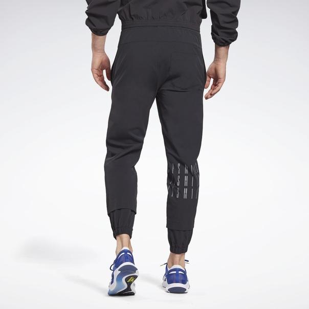 Спортивные брюки LES MILLS® Woven image 3