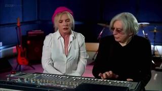 """Blondie: """"Blondie's New York....& The Making Of Parallel Lines"""" (2013)"""