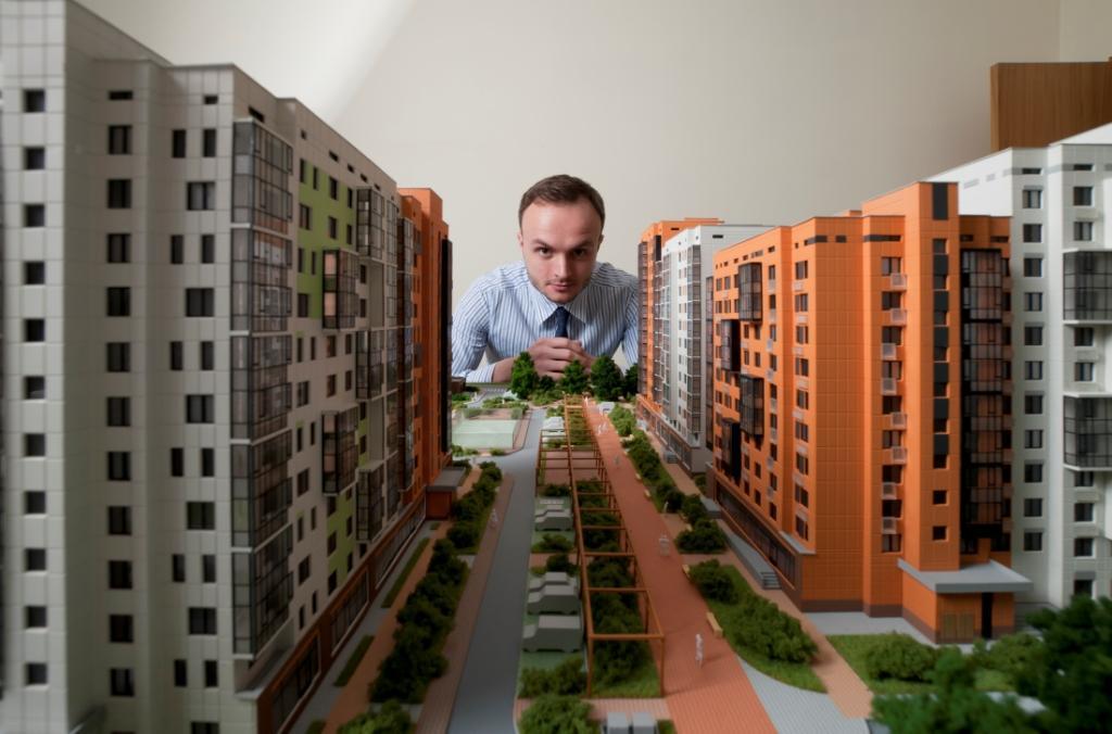 Пришло время покупать квартиру. Что выбрать: первичный или вторичный рынок недвижимости.