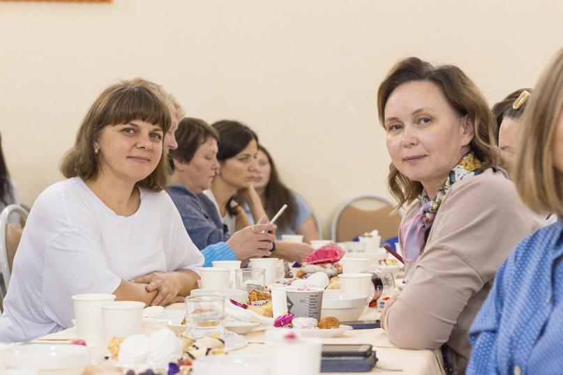 Женское служение, изображение №4