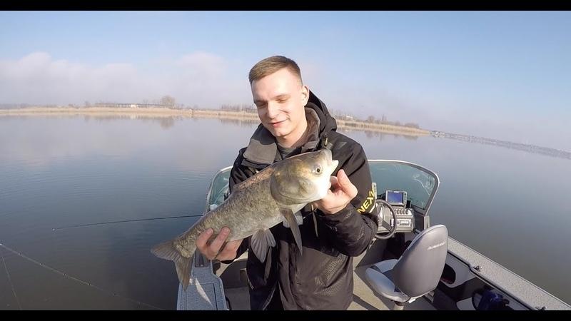Рыбалка на ТУНЦА или Breaden- снасть для багрения рыбы!