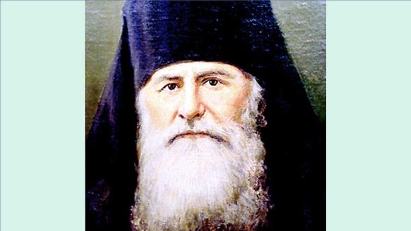 Архиепископ Александр Толстопятов Защитник Отечества и веры Христовой