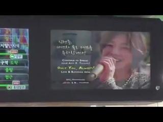Kim Hyun Joong - Happy 10th Anniversary of Solo Debut