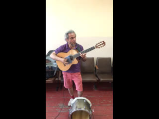 Metallica-To Live Is To Die-cover Garri Pat