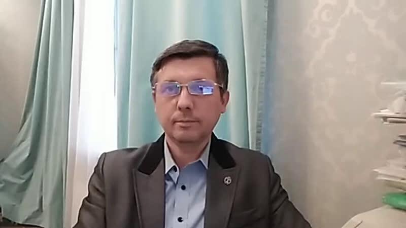 """Владислав Махмудов. Особое мнение. """"Выборы, Конституция, самоизоляция, права потребителей, молодежь."""