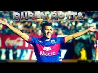 Ruben Botta - Welcome to FC Internazionale ◆ 2012|2013 ◇ HD