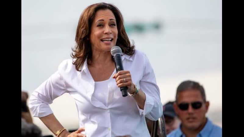 Камала Деви Харрис Первая женщина избранная на пост вице президента США С 20 января она НАШ человек в Белом доме