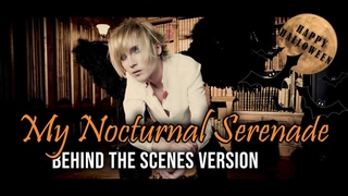 YOHIO - My Nocturnal Serenade (BEHIND THE SCENES VERSION)