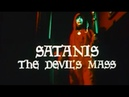 Satanis: The Devil's Mass (1970)