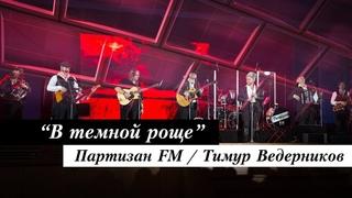 Фолк-группа Партизан FM - Песня Брянских Партизан | В Темной Роще Глухой