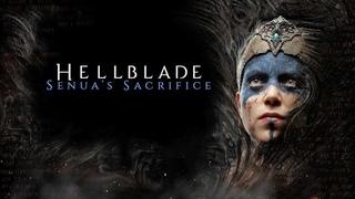 Hellblade: Senua's Sacrifice. Начало прекрасной истории, часть 2.