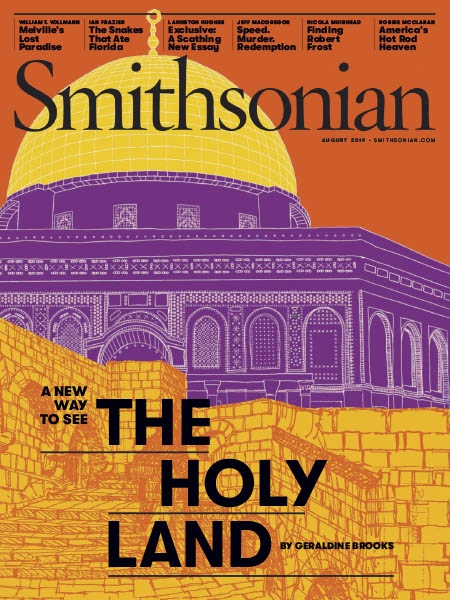 2019-07-01 Smithsonian Magazine