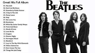The Beatles Greatest Hits Full Album 2020 - Top Best Songs Of The Beatles Collection