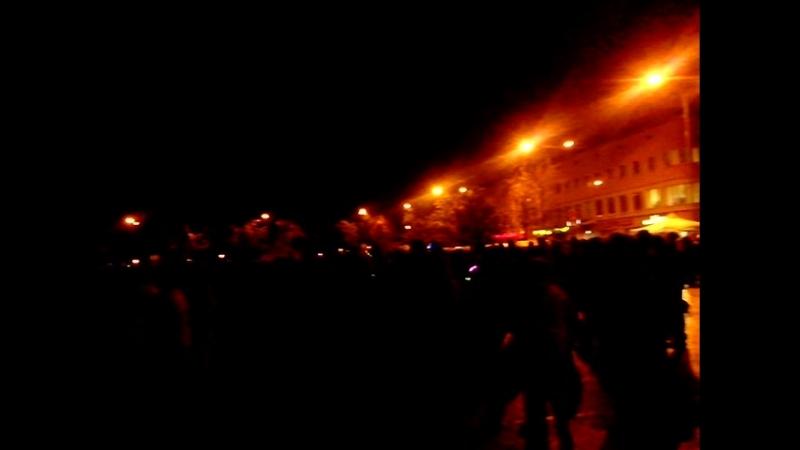 Приозерск ч 1 День города 19 09 2015