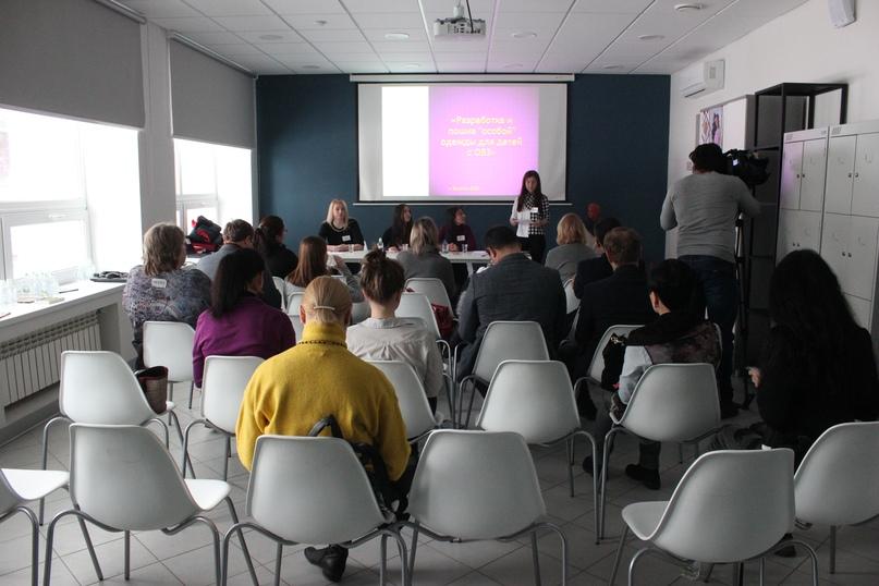 В Казани прошло публичное обсуждение проекта «Швейная мастерская особого назначения», изображение №2