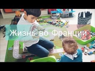 Свекровь призналась и извИнилась!)Как я экономлю на подарках детям)) Готовим наггетсы!