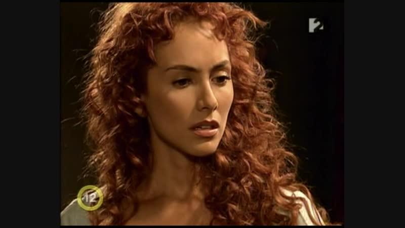 Зорро Шпага и роза Zorro La Espada y La Rosa 2007 107 серия 2