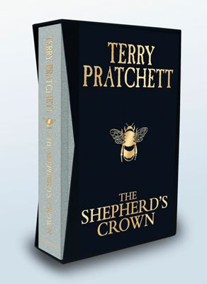 TERRY PRATCHETT - The Shepherd's Crown - Part 2