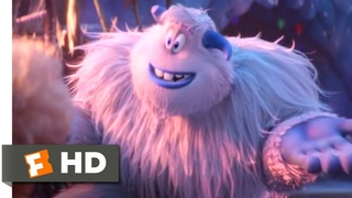 Smallfoot (2018) - Perfection Scene (1/10)   Movieclips