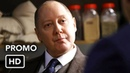 The Blacklist 8x15 Promo The Russian Knot HD Season 8 Episode 15 Promo