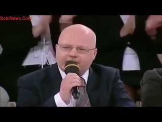 Константин Крылов: Россия – это колония!