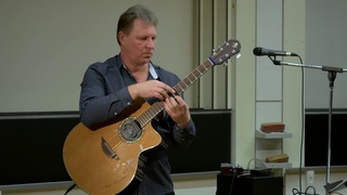 Vitaly Makukin Виталий макукин - Hello Dolly
