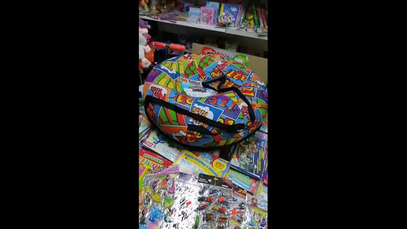 Новинки игрушек в Кубике Рубике
