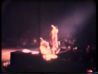 Queen - Live in New York (September 29th, 1980) - 8mm Film