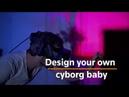 Couples design their own virtual babies at Dutch art exhibit