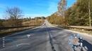Велогонка 105 км. Гран Фондо Тула 2020.