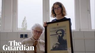 Колетт: французский боец Сопротивления против фашистов / Colette: The french resistance fighter confronting facism (2020) - короткометражный документальный фильм, номинация на Оскар-2021