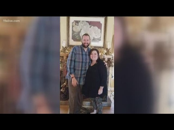 Couple who recovered from COVID 19 sends thanks warns others about virus
