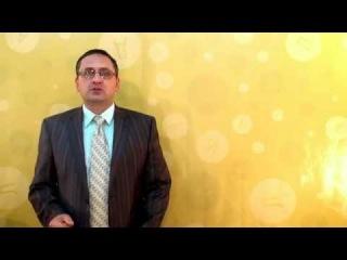 Андрей Сподин - Скорочтение (урок 2)