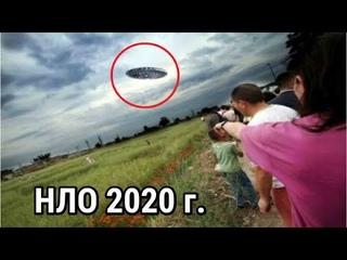 НЛО Снятые На Камеру.Неопознанные Летающие Объекты в Небе
